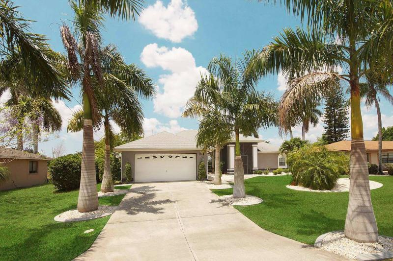 Villa Melody - Image 1 - Cape Coral - rentals