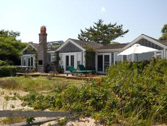 2 Bedroom 3 Bathroom Vacation Rental in Nantucket that sleeps 5 -(3522) - Image 1 - Siasconset - rentals