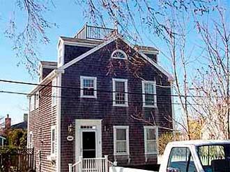 2 Bedroom 3 Bathroom Vacation Rental in Nantucket that sleeps 6 -(3697) - Image 1 - Nantucket - rentals