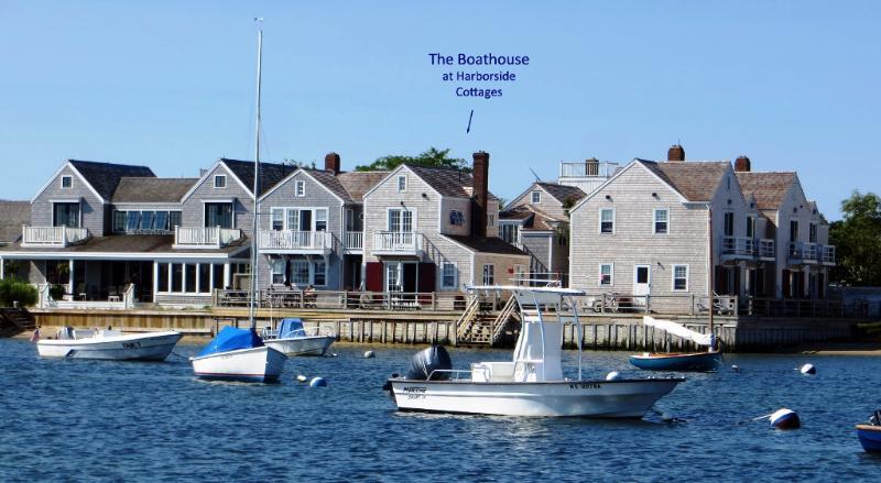 2 Bedroom 3 Bathroom Vacation Rental in Nantucket that sleeps 4 -(8346) - Image 1 - World - rentals