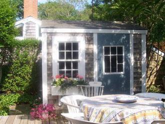 2 Bedroom 1 Bathroom Vacation Rental in Nantucket that sleeps 4 -(8482) - Image 1 - Nantucket - rentals