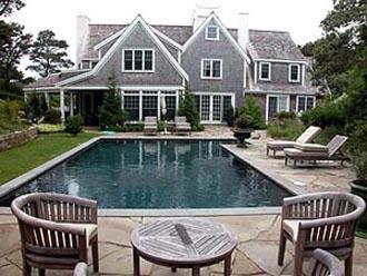 5 Bedroom 5 Bathroom Vacation Rental in Nantucket that sleeps 10 -(8610) - Image 1 - Nantucket - rentals