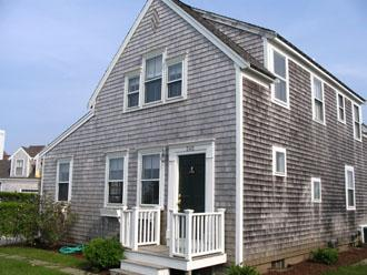 3 Bedroom 3 Bathroom Vacation Rental in Nantucket that sleeps 6 -(8659) - Image 1 - Nantucket - rentals