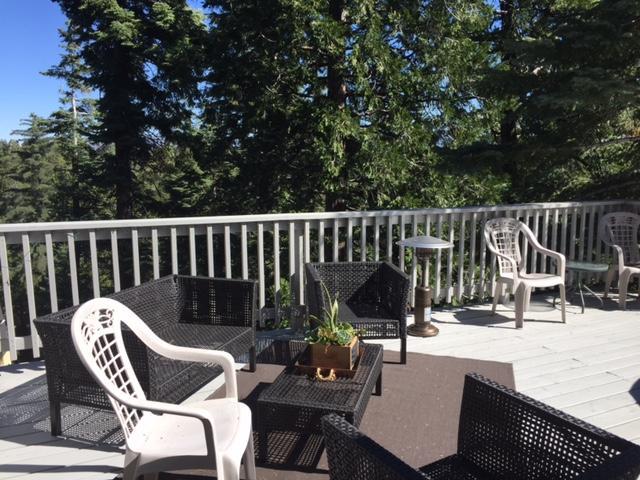 """Unique Beautifully-Designed """"Violet Peak"""" Home - Image 1 - Twin Peaks - rentals"""