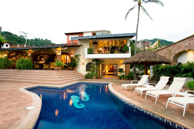Casa Coco - Puerto Vallarta - 4 Bedrooms - Casa Coco - Puerto Vallarta - 4 Bedrooms - Puerto Vallarta - rentals