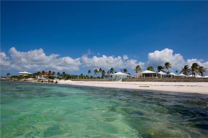 Kozy Kai - Sealodge #17 - Image 1 - Grand Cayman - rentals