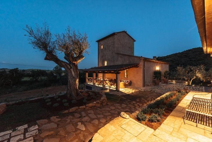 Villa di Baratti - Image 1 - Baratti di Piombino - rentals
