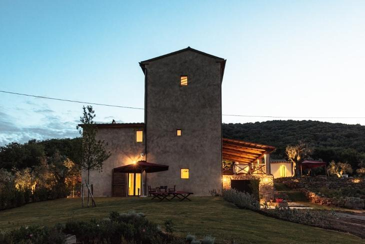 Baratti Suite Rubino - Image 1 - Piombino - rentals