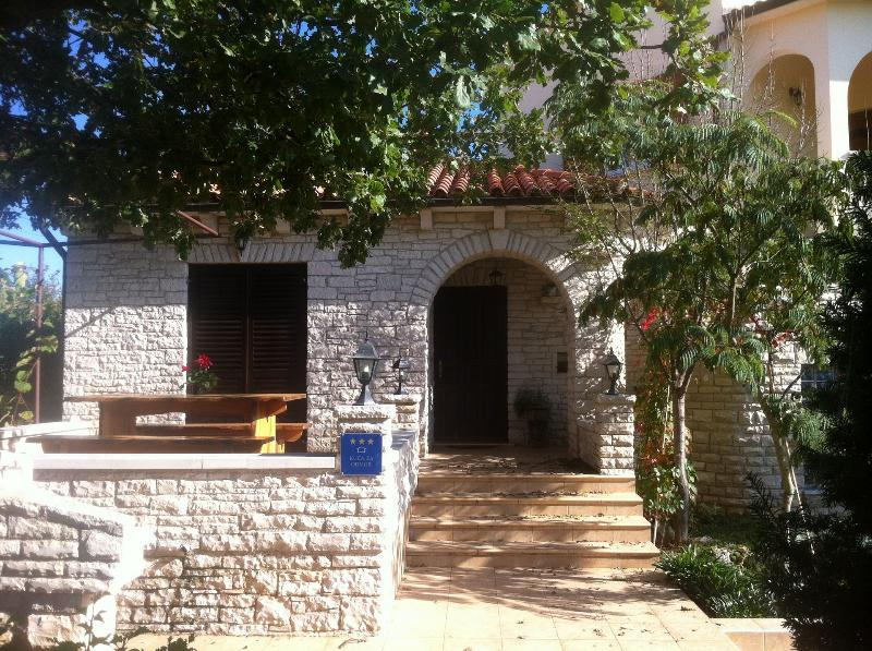 house - 5200 A1(4+1)  - Barban - Barban - rentals