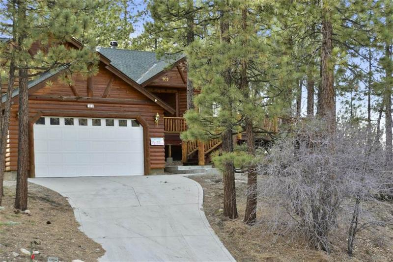 Merry Beary - Image 1 - City of Big Bear Lake - rentals