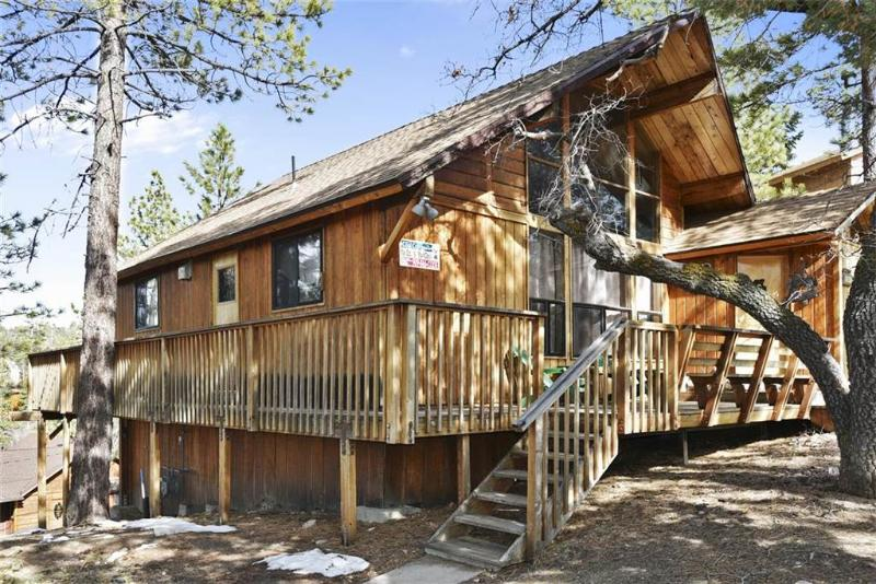 Ski Slope Retreat - Image 1 - City of Big Bear Lake - rentals