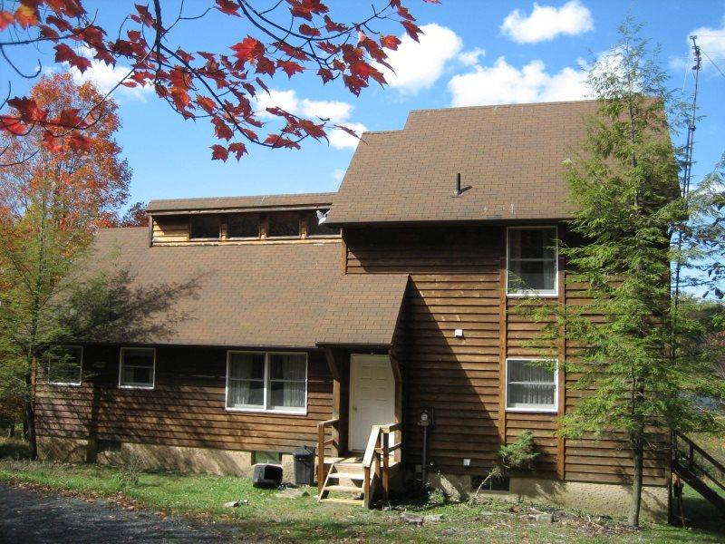 Merry Meeting Lodge - 1357 Sand Run Road - Image 1 - Canaan Valley - rentals