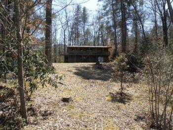Mountain View Cabin in the Smoky Mountains - Mountain View - Cosby - rentals