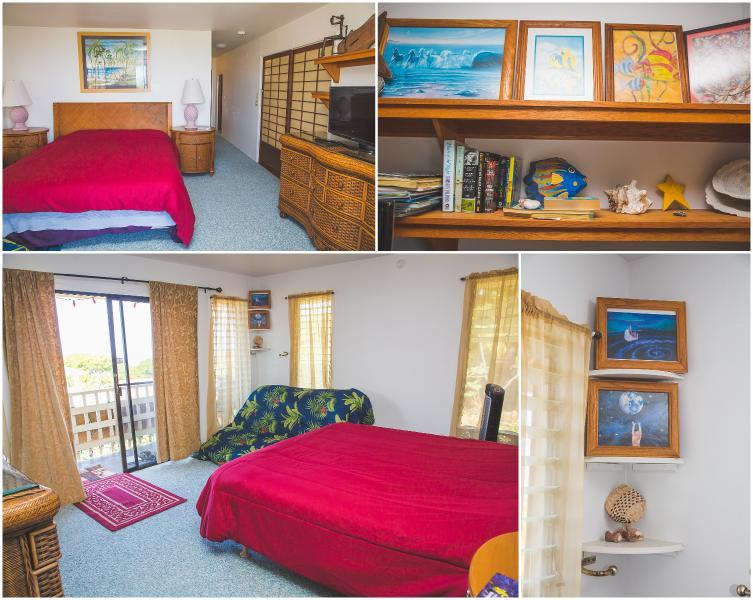 Wild Women of the Sea- BEST room w BREAKFAST - Image 1 - Kailua-Kona - rentals