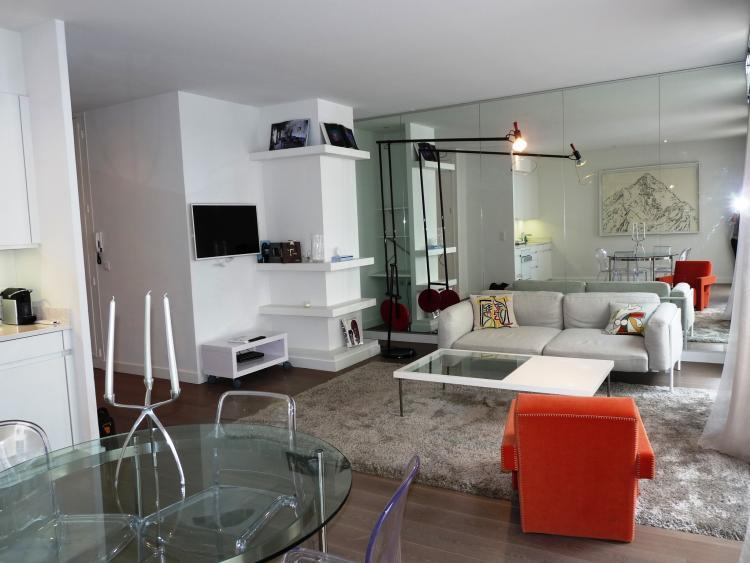 Maje 117 - Image 1 - Cannes - rentals