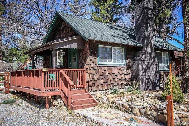 Somewhere In Time #1333 - Image 1 - Big Bear Lake - rentals