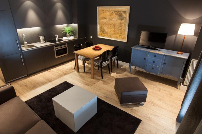 Muse Superior Apartment - Image 1 - Barcelona - rentals