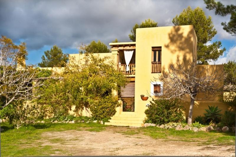Villa Topping - Image 1 - Sant Antoni de Portmany - rentals