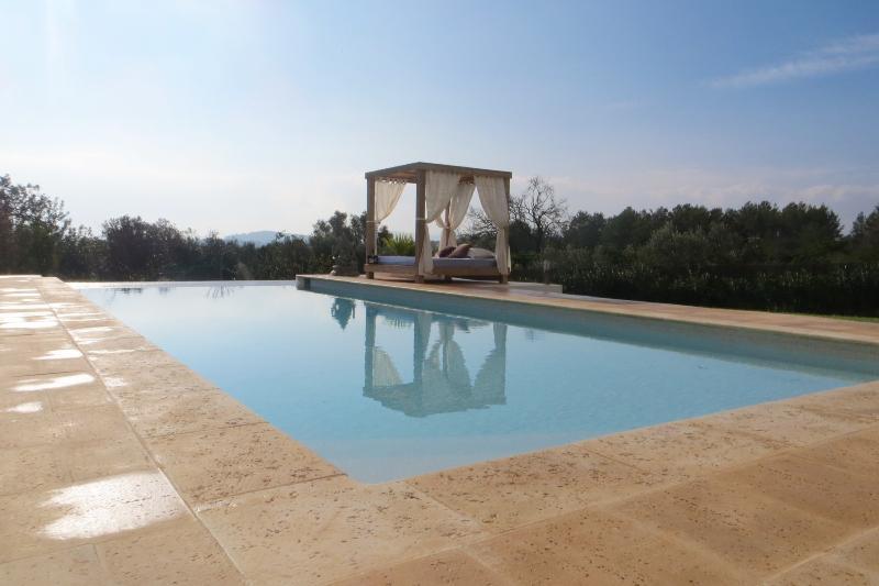 Villa Robinson - Image 1 - Sant Antoni de Portmany - rentals