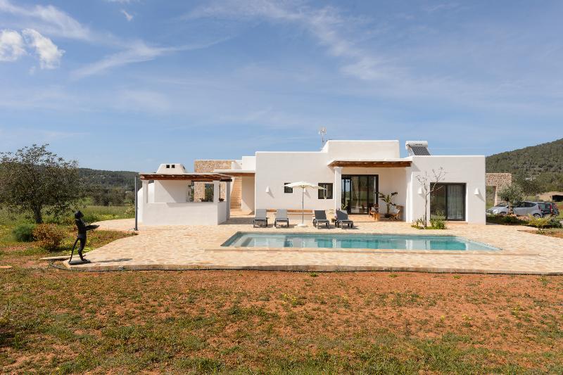 Villa Fedde - Image 1 - Sant Miquel De Balansat - rentals