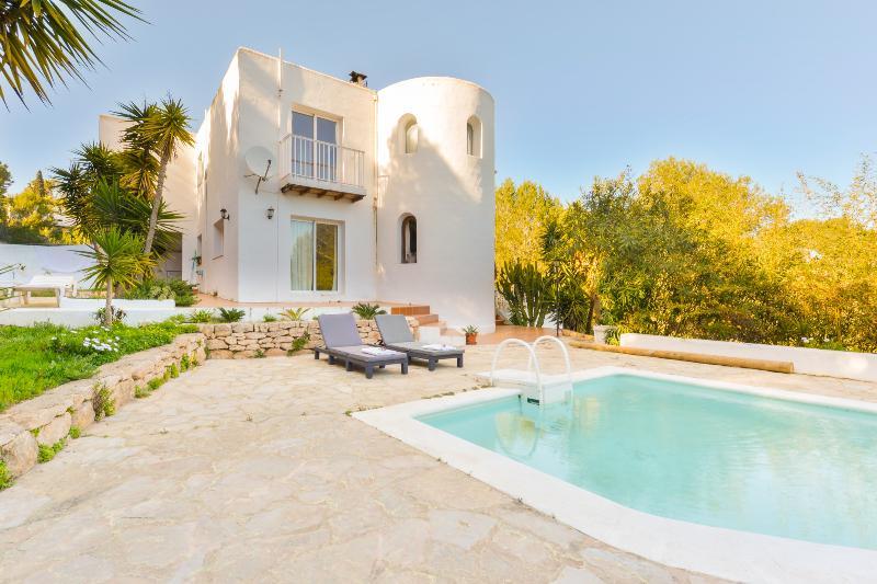 Villa Prydz - Image 1 - Cala Llonga - rentals