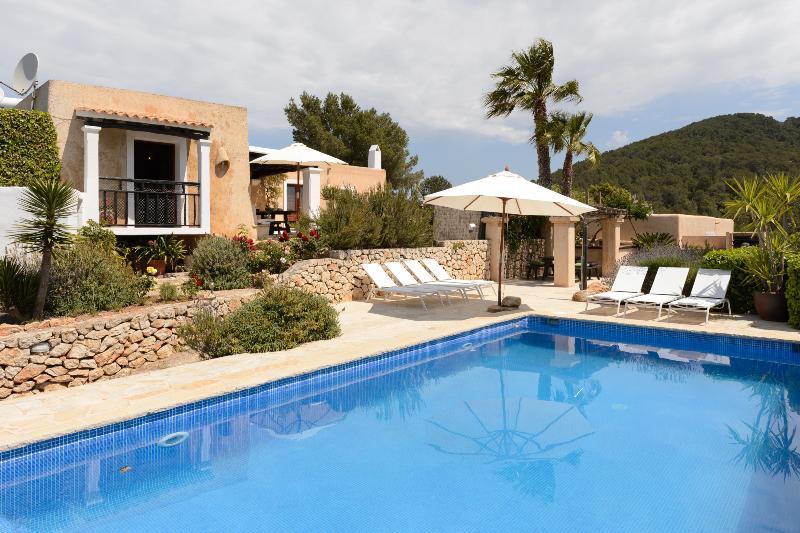 Villa Solomun - Image 1 - Sant Josep De Sa Talaia - rentals