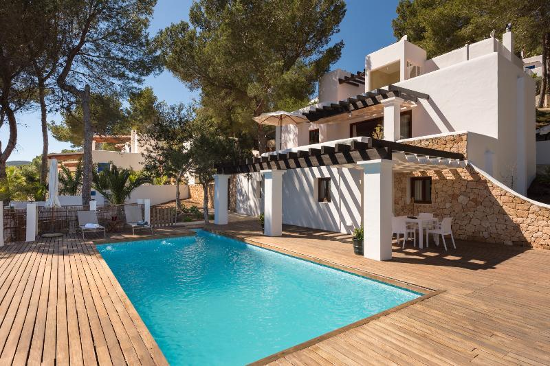 Villa Feelous - Image 1 - Sant Josep De Sa Talaia - rentals