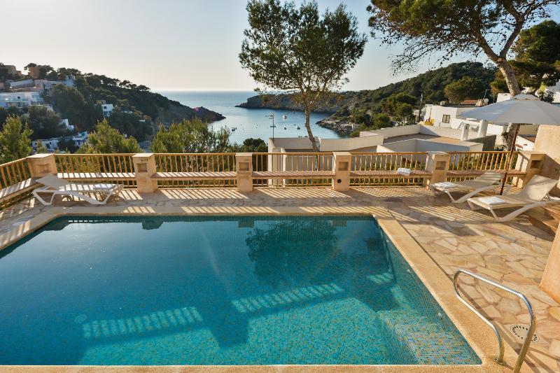 Villa Maceo Plex - Image 1 - Sant Josep De Sa Talaia - rentals