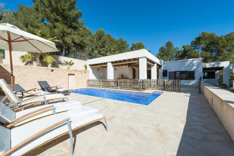 Villa Snake - Image 1 - Sant Josep De Sa Talaia - rentals