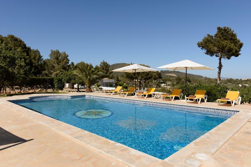 Villa Coone - Image 1 - Es Vive - rentals