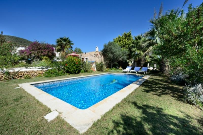 Villa Angerfist - Image 1 - Sant Josep De Sa Talaia - rentals