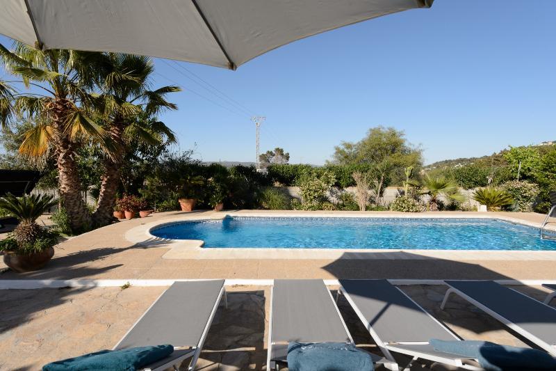 Villa Axwell - Image 1 - Sant Josep De Sa Talaia - rentals