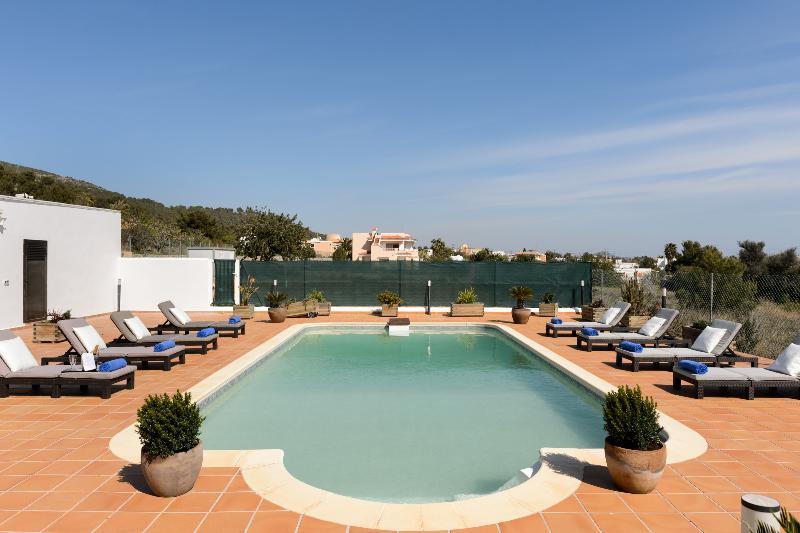 Villa Moudaber - Image 1 - Ibiza Town - rentals