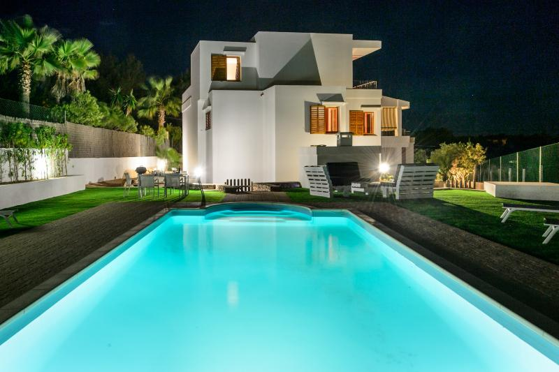 Villa Corsten - Image 1 - Ibiza Town - rentals
