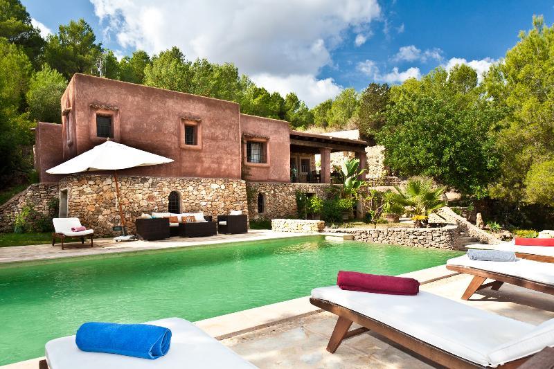 Villa Ferry - Image 1 - Es Codolar - rentals