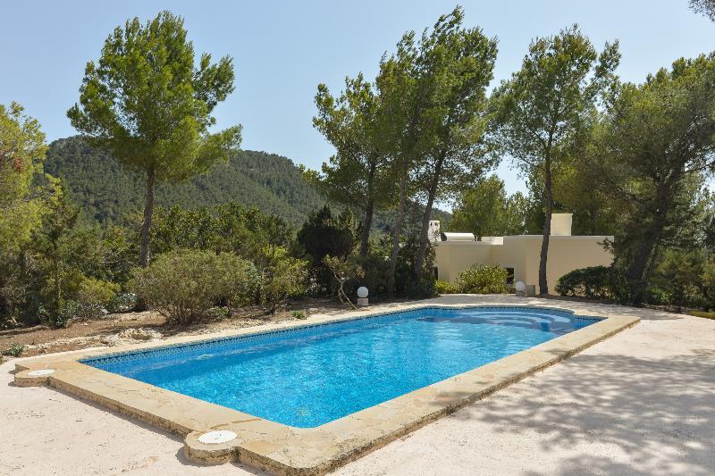 Villa Morales - Image 1 - Sant Josep De Sa Talaia - rentals