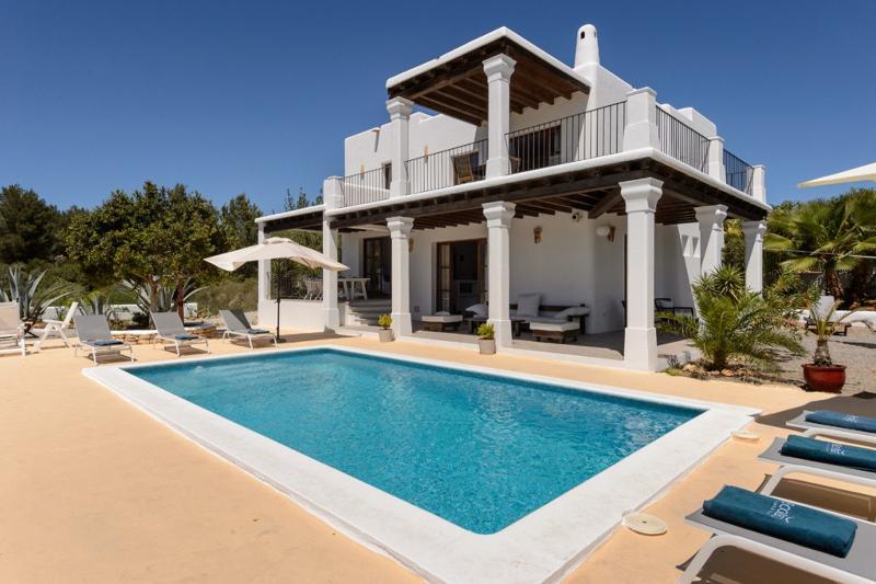Villa Shadow - Image 1 - Ibiza Town - rentals