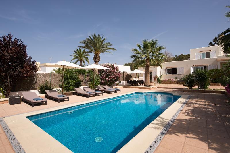Villa A-Trak - Image 1 - Sant Josep De Sa Talaia - rentals