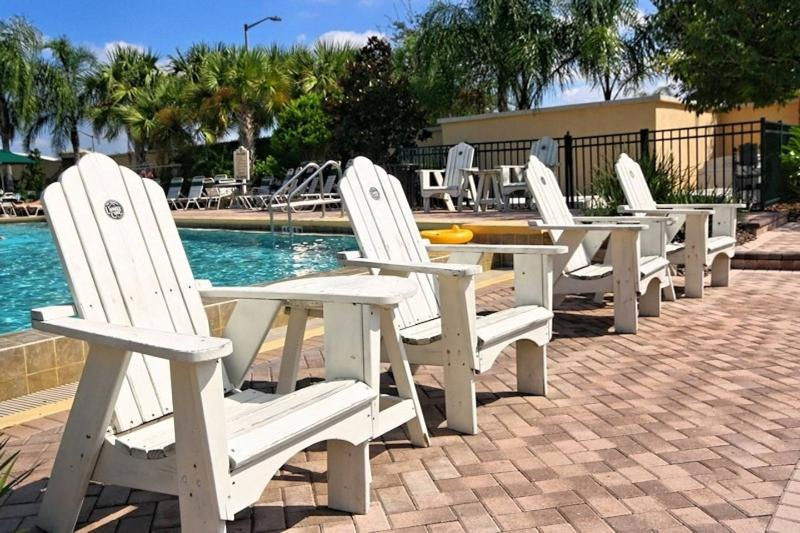 Pine View Serenity - Pine View Serenity, Beautiful Condo with Hot Tub and Gym - Kissimmee - rentals