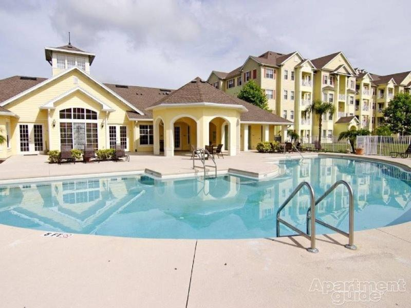 Cane Island, Kissimmee - Great Island Retreat Condo with a Gym and Hot Tub - Kissimmee - rentals