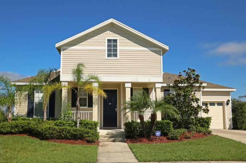 The Beautiful Home - Trafalgar Rose - Kissimmee - rentals