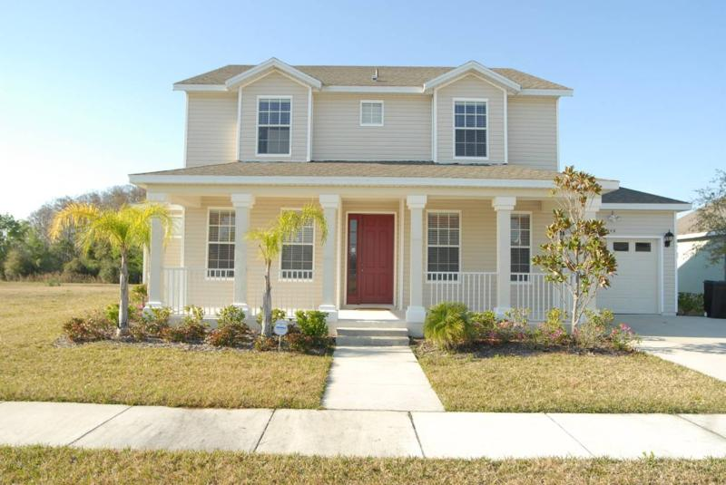 Platinum Collection - Trafalgar Villa - Image 1 - Kissimmee - rentals