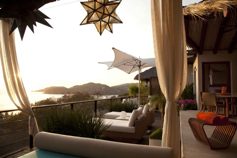 Peace and quiet! - Signature Style Casa 1 - Zihuatanejo - rentals