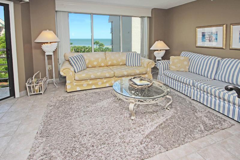 Villamare, 3423 - Image 1 - Hilton Head - rentals