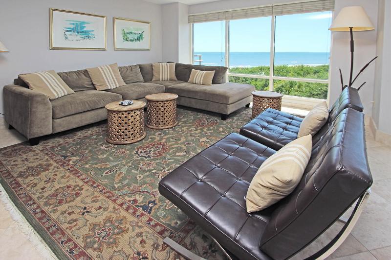 Villamare, 3431 - Image 1 - Hilton Head - rentals