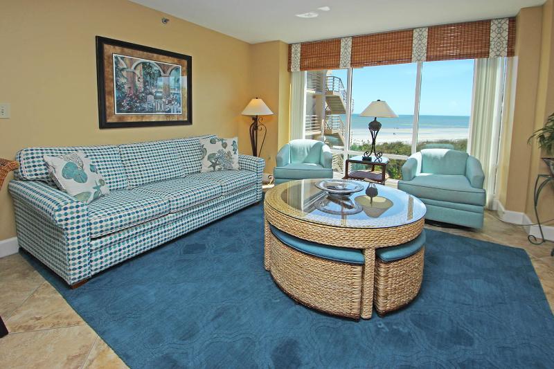 Villamare, 3432 - Image 1 - Hilton Head - rentals