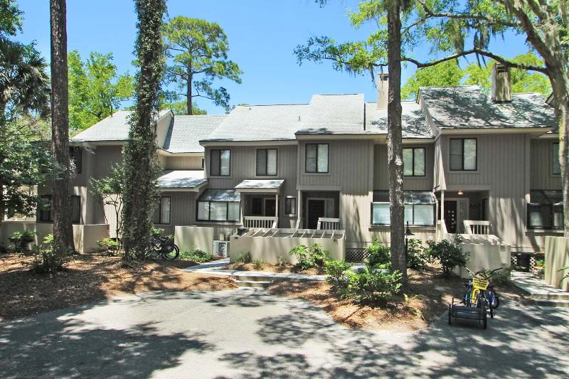 Beachwalk, 117 - Image 1 - Hilton Head - rentals