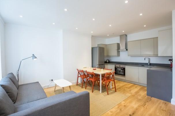 Luxury 1 bed in Paddington - Image 1 - London - rentals