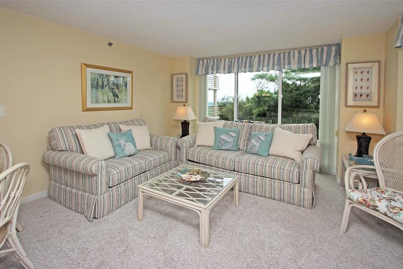 Villamare, 3330 - Image 1 - Hilton Head - rentals