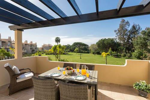 Sao Lourenco Village Premium 2 Bed Apartment - 1 - Image 1 - Algarve - rentals